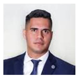 Allam Sanchez - Puerto. Rican Southeast President & International Vice President, AJEC, Iglesia de Dios Pentecostal, M.I.