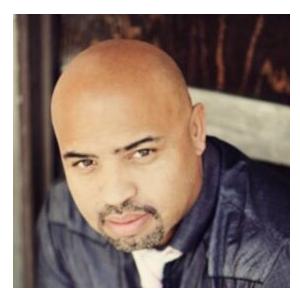 Omar Johnson - Dominican & Puerto Rican