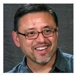 Noel Castellanos - Mexican / Chicago Executive Director, EL Camino