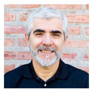 Pastor Alejandro. Rodriguez - Argentinian Executive Leader, Juventud con Una Misión