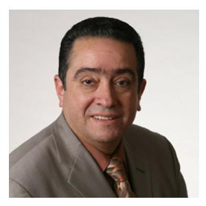 Obispo, Hector L. Bonano President - Confraternidad de Líderes Conciliares (CONLICO)